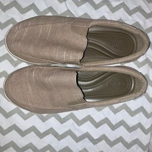 Crocs Slip-on Loafers